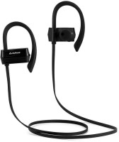 Stuffcool Ray Headset with Mic(Black, Over the Ear)