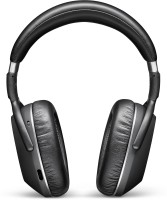 Sennheiser PXC 550 Headset with Mic(Black, On the Ear)
