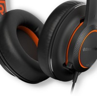 70da63e5deb SteelSeries Siberia 100 Wired Headset with Mic | Buy SteelSeries ...