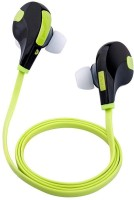 Gogle Sourcing 1004 handfree Headset with Mic(Multicolor, In the Ear)