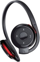 Gogle Sourcing BH 503 Headset with Mic(Multicolor, Over the Ear)