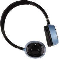 View Supertooth Melody Headset with Mic(Blue, Over the Ear) Laptop Accessories Price Online(Supertooth)