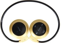 Gogle Sourcing 217 BH-503 Headset with Mic(Multicolor, Over the Ear)