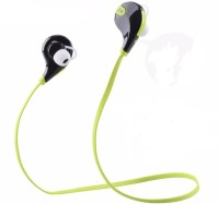 Gogle Sourcing 5024 handfree Headset with Mic(Multicolor, In the Ear)
