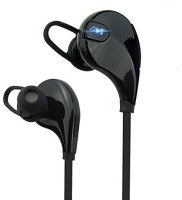 Gogle Sourcing 5011 handfree Headset with Mic(Multicolor, In the Ear)