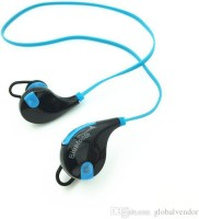 Gogle Sourcing 614 Handfree Headset with Mic(Multicolor, In the Ear)