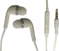 URsmart Nice Look Earphone-TB51 Headset with Mic(White, In the Ear) Flipkart Rs. 264.00