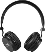 boAt Rockerz 400 Wireless bluetooth Headphone(Carbon Black, On the Ear)