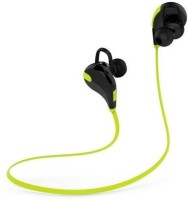 Gogle Sourcing 306 Handfree Headset with Mic(Multicolor, In the Ear)