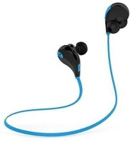 Gogle Sourcing 1000 handfree Headset with Mic(Multicolor, In the Ear)