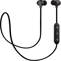 Wayona Reverb-Y9 Headset with Mic(Black, In the Ear)