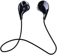 Gogle Sourcing 1007 handfree Headset with Mic(Multicolor, In the Ear)
