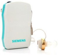 Siemens Pocket Machine 172 N In The Ear Hearing Aid(White)