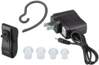 Epyz Axon A-155 Rechargeable Sound Amplifier A-155 In The Ear Hearing Aid(Black)