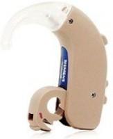 Siemens Intuis Pro Sp Dir Behind the ear Hearing Aid(Beige)