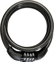 Retina Iron Cable Lock For Helmet
