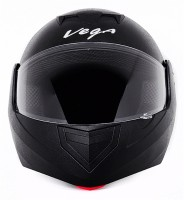 For a Safe Ride - Vega Helmet