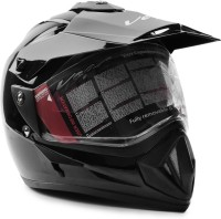 For a Safe Ride - Vega Helmets