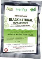 Allin Exporters Natural Black Henna Hair Color(60 g)