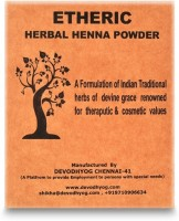 Etheric Herbal Henna(150 g)