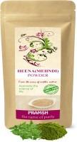 Pramsh Premium Quality Heena(Mehndi) Powder 100gm(100 g) - Price 145 58 % Off