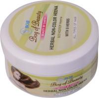 Bog Of Beauty Herbal Hair Heena(200 g)