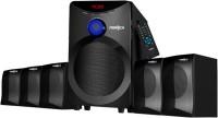 Frontech JIL-3381 Home Theater System Hi-Fi System(Black)