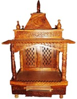 Shilpi Wooden Home Temple(Height: 60.96 cm)