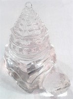 View Wadson T Sr-01 Crystal Home Temple(Height: 2.8 cm) Price Online(Wadson)
