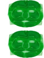 Epyz FaceMaskGel-Green-S2 Cold Pack(Green)