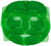 Epyz Face Mask Gel Green pack of 2 Cold Pack(Green)