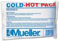 Mueller MU-CAC0277 Hot & Cold Pack(Blue)