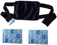 Easy Ice EIK 514 Hot & Cold Pack(Black, Blue)