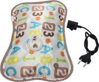 Hej Dazzle Designs Electric 1 L Hot Water Bag(Multicolor) - Price 180 79 % Off
