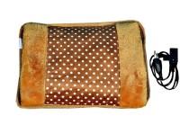 Nrtrading Velvet Pocket Water Bag With Fur Electric 1.5 L Hot Water Bag(Multicolor) - Price 267 81 % Off