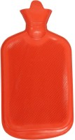 Casa hotwaterbottlem3 Non-Electrical 2 L Hot Water Bag(Red) - Price 125 77 % Off