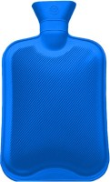 Fashion Deck Health Essentials Non-electric 1.8 L Hot Water Bag(Blue) - Price 135 72 % Off