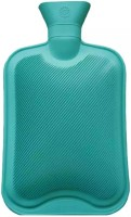 German Chef Pain Reliever Non-electrical 1.5 L Hot Water Bag(Green) - Price 145 70 % Off
