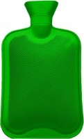Wazzan comfort multicolour non-electrical 800 ml Hot Water Bag(Green) - Price 165 79 % Off