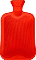 Fashion Deck Health Essentials Non-electric 1.8 L Hot Water Bag(Red) - Price 145 68 % Off