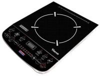 PADMINI NANO Induction Cooktop(Black, Push Button)