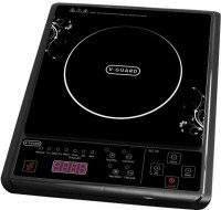 V Guard VIC 30 Induction Cooktop(Black, Push Button)