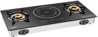Padmini 000056 Induction Cooktop(Black, Push Button)