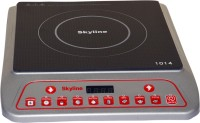 Skyline VI 9051 Induction Cooktop(Black, Touch Panel)
