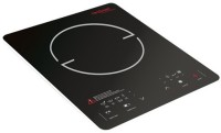 Hindware IC 100003 Induction Cooktop(Black, Touch Panel)