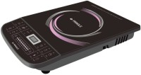 Pringle 5 Induction Cooktop(Black, Touch Panel)
