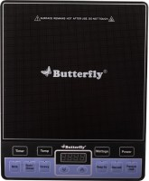 Butterfly Standard - G2 Induction Cooktop(Push Button)