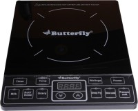 Butterfly Standard G2 + Induction Cooktop(Push Button)