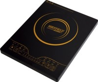 Sheffield Classic SH-3007 Induction Cooktop(Black, Touch Panel)