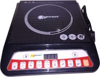 Suryamate A8 Induction Cooktop(Multicolor, Push Button)